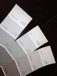 trying to find the perfect gray paint for your space is way more