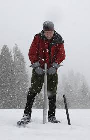 california u0027s robust mountain snowpack boosts flood concerns the