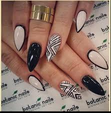 rounded nail designs newyorkfashion us