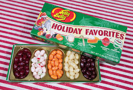jelly belly brings back seasonal flavors special collection