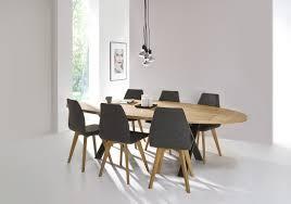 Table Chene Massif Moderne by Table Repas Chene Lien De Navigation
