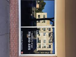 Window Tint Colorado Springs Custom Window Graphics Colorado Springs Co Senior Mobile Dentistry