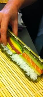 apprendre à cuisiner japonais newsletter avril 2012 et province