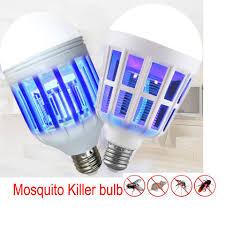 insect killer light bulb cheap electronic mosquito killer bulb night light 220v e27 led bulb