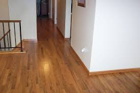Installing Laminate Flooring On Concrete Flooring Charming Installing Laminate Flooring With White Paint