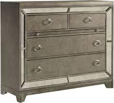 lenox platinum painted upholstered panel bedroom set from avalon lenox platinum painted upholstered panel bedroom set