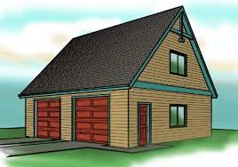 garage plans with loft space designs