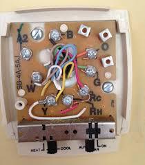 honeywell rth2510 rth2410 wiring honeywell rth2510 rth2410 wiring