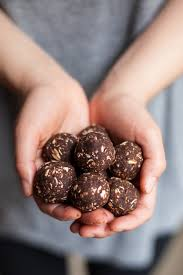 top 8 allergen free protein balls allergy eats