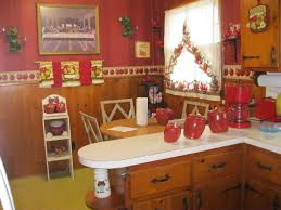 Red Kitchen Decor Ideas by 100 Decorative Kitchen Canisters 100 Red Kitchen Canister