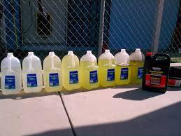 toyota tacoma coolant change drain fill coolant flush method toyota nation forum toyota