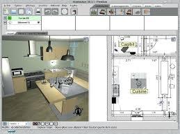logiciel de cuisine gratuit plan de cuisine gratuit plan interieur de maison 3d logiciel