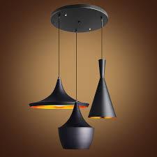Tom Dixon Pendant Lights Modern Pendant Lights Design By Tom Dixon Beat Musical Instrument