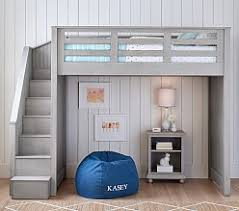 Bunk Beds Lofts Bunk Beds Loft Beds Pottery Barn