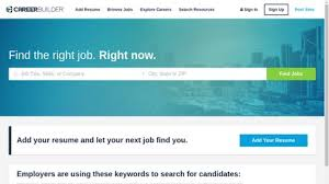 Career Builder Resume Careerbuilder Reviews 29 Reviews Of Careerbuilder Com Sitejabber