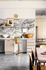 unique backsplashes for kitchen artistic classic vintage industrial style kitchen decorative items