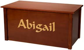 Free Wood Toy Box Designs by Dream Toy Box Personalized Wood Toy Box Toy Chest W Thematic Font