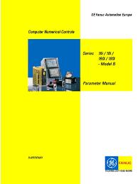 manual parámetros fanuc input output parameter computer