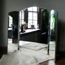 99 best tri fold vanity mirror images on pinterest dressing