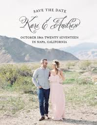 Best Save The Dates Save The Date Cards Match Your Colors U0026 Style Free Basic Invite