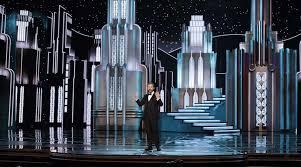 Gntm Schlafzimmerblick Jimmy Kimmel Auf Der Buehne Bei Den Oscars Jpg