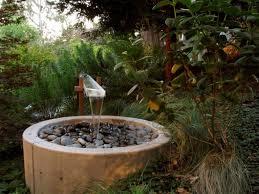 Gartensitzplatz Selber Bauen Wasserspiele Im Garten Selber Bauen U2013 Nomadx Info