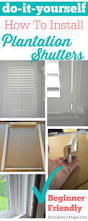 Home Depot Interior Window Shutters by Decor Cafe Shutters Plantation Blinds Plantation Shutters Cost