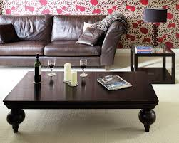 oriental furniture black lacquer coffee tables