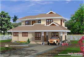 20 home design below 10 lakh 1819 sq ft simple kerala home