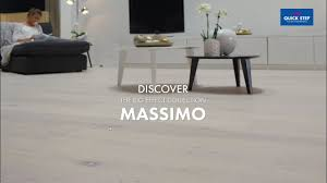 Quick Step White Laminate Flooring Quick Step Massimo Extra Long U0026 Extra Wide Wood Floors Youtube