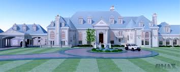 Luxury House Designs And Floor Plans by Download Luxury House Plans 3d Homecrack Com