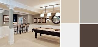 basement paint colors 2015