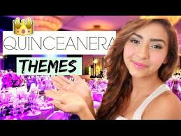 quinceanera ideas quinceañera themes tips ideas advice