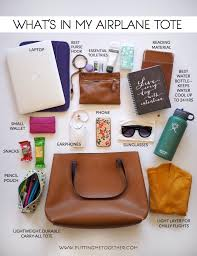 10 Must Carry On Essentials by Carry On Checklist Organizing Cruises And Wanderlust