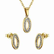 aliexpress buy wedding gifts18k gold plated wide gold filled jewelry set gold filled jewelry set suppliers and