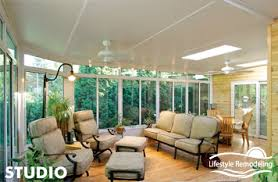 Sunroom Renovation Ideas Lifestyle Remodeling Tampa Bay Sunrooms Walk In Tubs Patio