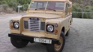 military land rover land rover 109 series 3 iii military replica soft top 2 and a