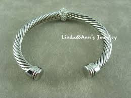 bracelet silver bangles images Promotion free shipping 18k gold plated thick twisted bangle cuff JPG