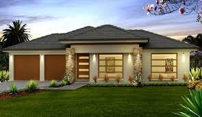 single house plan single home designs design single home designs house plan