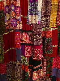 Hippie Drapes The 25 Best Gypsy Curtains Ideas On Pinterest Scarf Curtains
