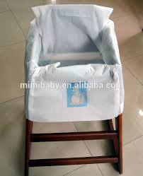 disposable chair covers disposable high chair cover buy disposable high chair cover baby