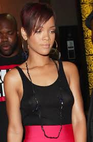 girl nipple rings images Rihanna 39 s nipple ring photos are so obviously faked photoshopped jpg