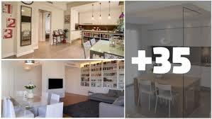 soggiorno e sala da pranzo cucina sala da pranzo home interior idee di design tendenze e