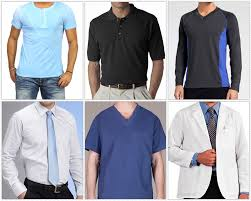 looking and dressing the part chiropractic image