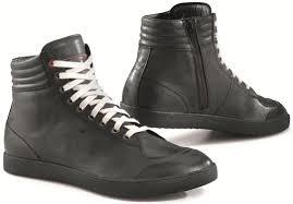 best motorcycle sneakers tcx street ace waterproof boots motorcycle city u0026 urban black tcx