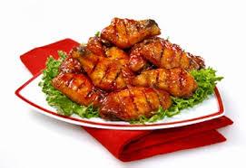 cuisiner des ailes de poulet fiche recette ailes de poulet bbq saq com