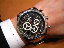 breitling bentley tourbillon best breitling bentley barnato racing ss black dial replica watch