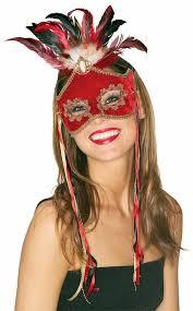 venetian bird mask bird of paradise masquerade mask feathered eye mask women s
