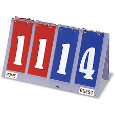 flip scoreboard numbers compare prices at nextag
