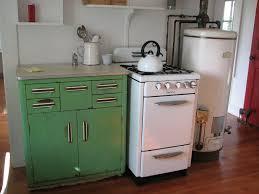 cape ann cottage the gray house kitchen original 1940s